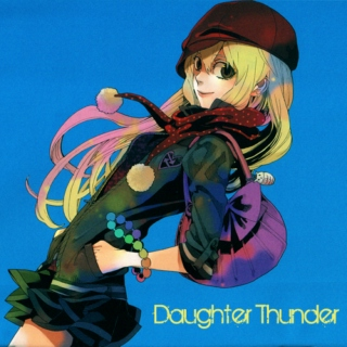 Daughter Thunder
