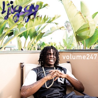 Ljiggy - Volume 247