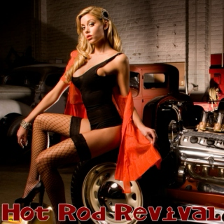 Hot Rod Revival