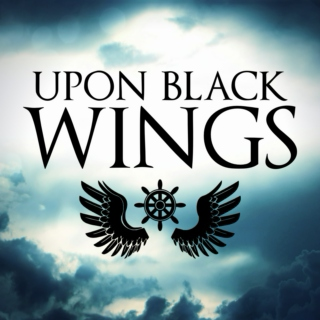 Upon Black Wings [Writing Mix]