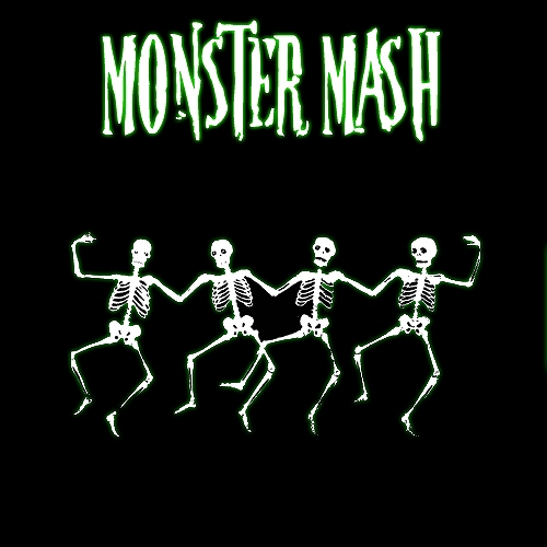 free download monster mash song full version