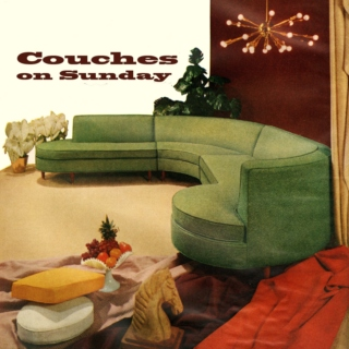 Couches on Sunday