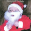 Christmas Mix 2005 by bnetty