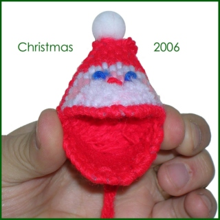 Christmas Mix 2006 by bnetty