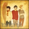 the best times of my life; a marauder playlist