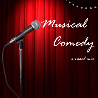 Musical Comedy