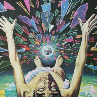 The Best of Neo-Psychedelic