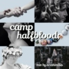 camp halfblood;