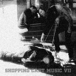 shopping cart music vol. VII