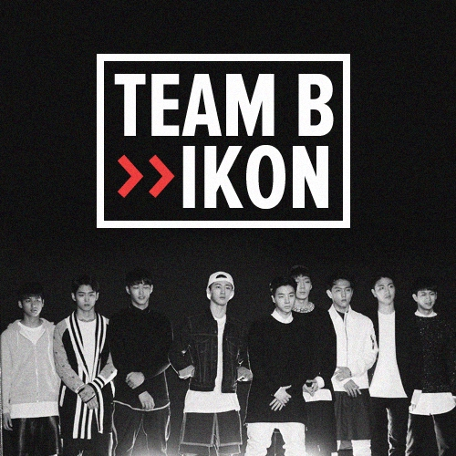 FROM TEAM B TO IKON