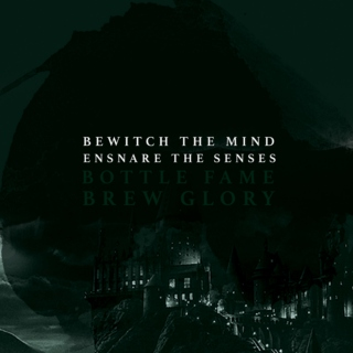 Bewitch the Mind, Ensnare the Senses
