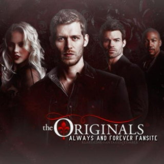 The Originals III