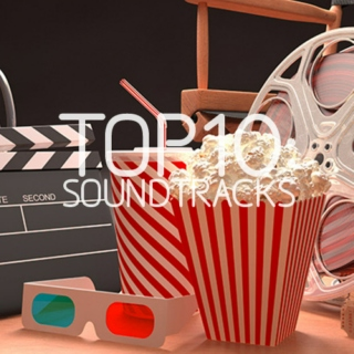 Top10: Soundtracks