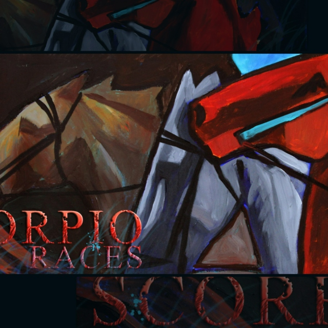 The Scorpio Races - Welcome to Thisby