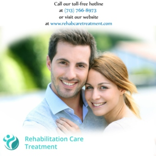 Rehabilitation Care Treatment