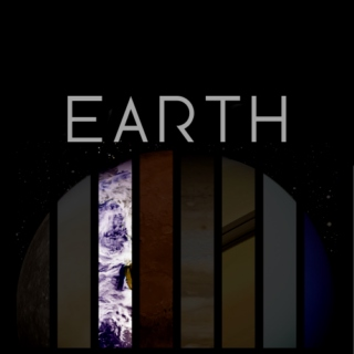 [4 of 9] earth
