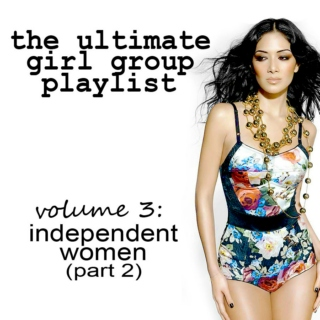 the ultimate girl group playlist vol.3