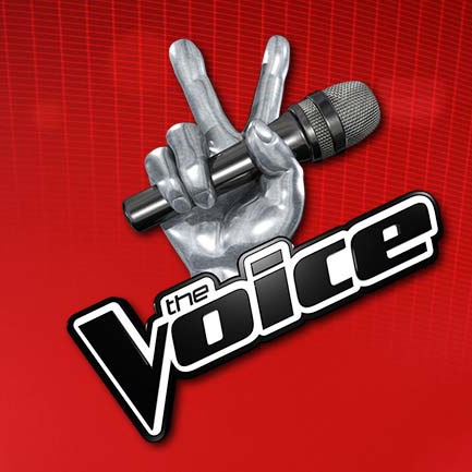 this is the voice
