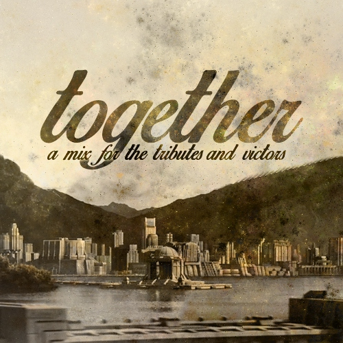 Together (a hunger games fanmix)