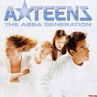 A*Teens: Pop till you drop!