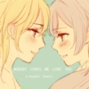nobody loves me like you: a nozoeli fanmix