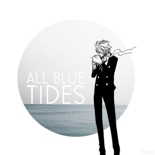 All Blue Tides
