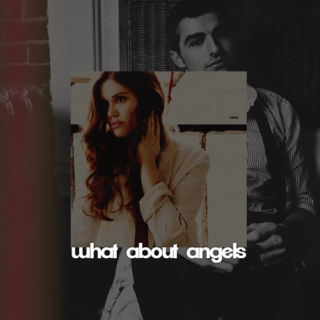 what about angels.