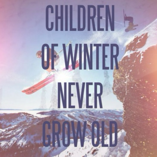 Winters People