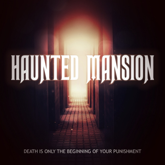 Haunted Mansion [Writing Mix]
