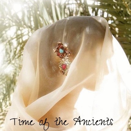 Time of the Ancients
