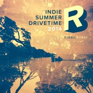 Robby's Indie Music Drivetime (2014)
