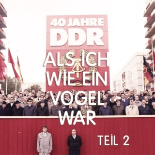 Ostrock, music from the German Democratic Republic - Volume 2