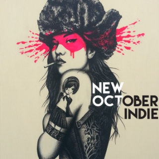 New Indie: October 2014