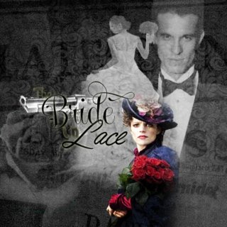 The Bride in Lace [Irene Adler FanMix]