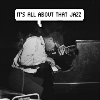 all about that jazz