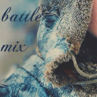 Battle Mix
