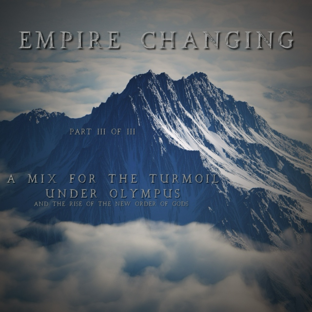Empire Changing