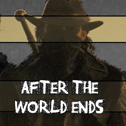after the world ends