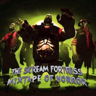 The Scream Fortress Mixtape Of Horror