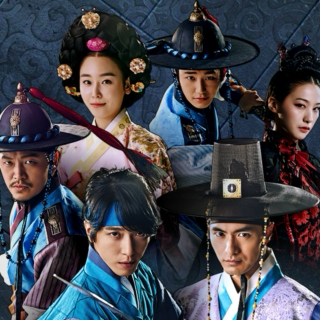 The Three Musketeers | 삼총사
