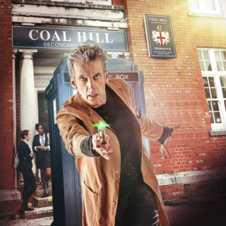 Twelve songs for the Doctor