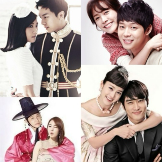 Kings & Queens 2 Hearts | KDrama