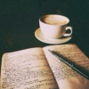 Coffee and Words