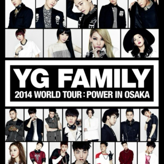YG family part.1