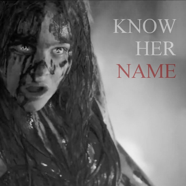 know her name