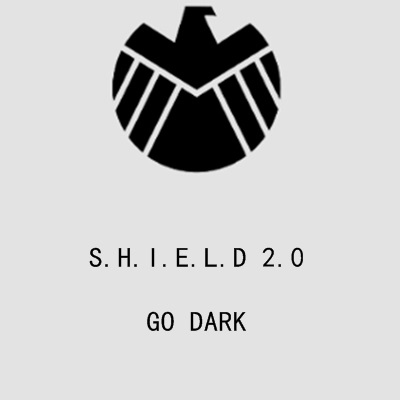 Shield 2.0 - Go Dark