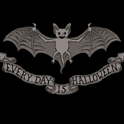 Alternative Halloween playlist
