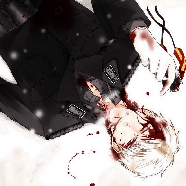 If The Night Begins To Wake You // Prussia