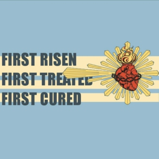 first risen first treated first cured