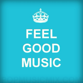 Feel Good Music 2014